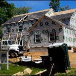 Alexandria Home Construction