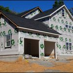 New Home Construction Alexandria