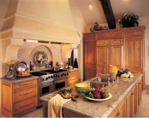 Kitchen Renovations by Carbide Construction
