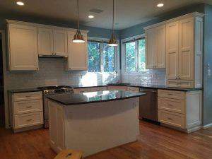 Kitchen Renovations Arlington