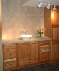 Carbide Construction Bathroom Remodeling