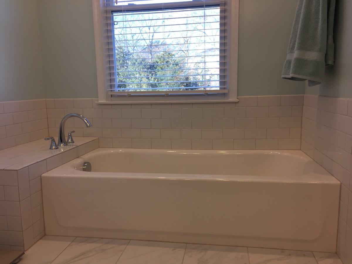 carbide construction bathroom renovations alexandria - Bathtub Renovations