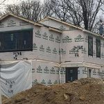 Carbide Construction Alexandria Modular Home