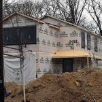 Carbide Construction Alexandria Modular Home In Progress