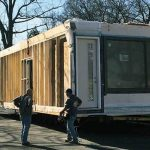 Alexandria Modular Home Project