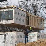 Modular Home Construction Alexandria