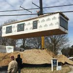 Carbide Construction Modular Home Build Alexandria VA