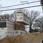 Carbide Construction Modular Home Alexandria Virginia
