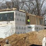 Modular Home Construction Alexandria VA
