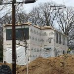 Carbide Construction Modular Home Alexandria Virginia