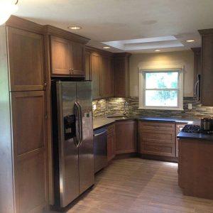 Kitchen Remodeling Alexandria