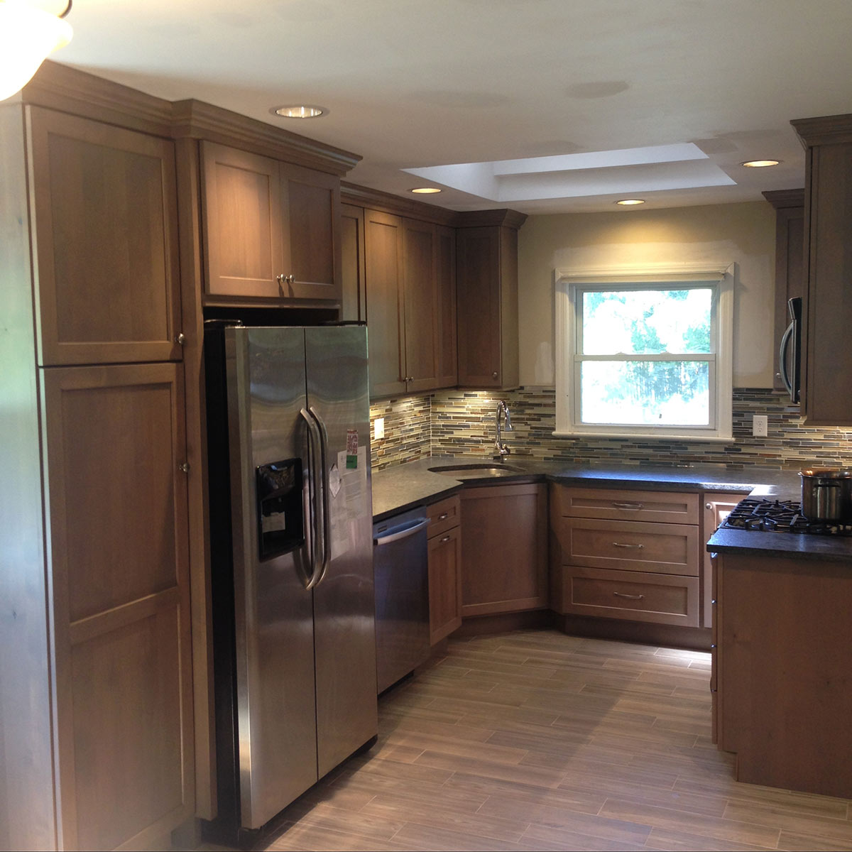 Kitchen remodeling costs northern virginia how can i for Kitchen remodeling arlington va