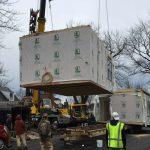 Modular Construction Virginia