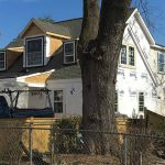 Carbide Construction Falls Church Current Project Profile