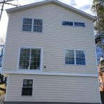 Carbide Construction Falls Church Project Siding Update