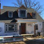 Falls Church VA Home Construction