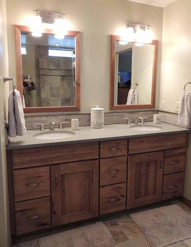 Alexandria bathroom remodeling renovations arlington va Bathroom remodeling alexandria va