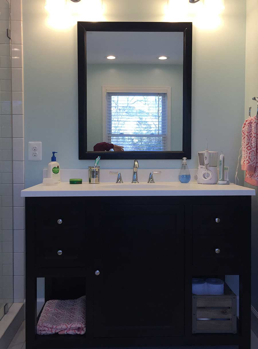 bathroom remodeling project our extensive showroom displays the variety and selection available for your project from manufacturers like swanstone