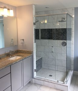 Modular Home Addition Bathroom Springfield