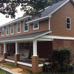 Second Story Addition Falls Church