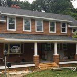 Springfield Project With Siding