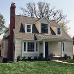 Carbide Construction Falls Church Modular Home
