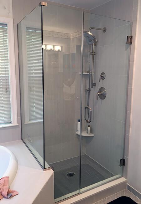 Alexandria Bathroom Remodeling Renovations Arlington Va