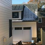 Arlington Modular Construction Garage