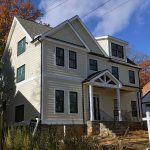 Modular House Arlington VA