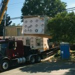 Modular Construction | Arlington Second Floor