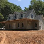 Carbide Construction Leesburg Project