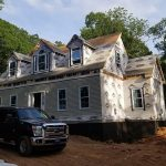 Leesburg VA Modular Home