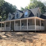 New Modular Home Leesburg VA