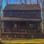 Lake Anna VA House Before