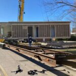 Modular addition in Blacksburg VA - During